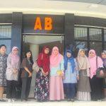 Foto Bersama Dosen Prodi D3 Akuntansi Unidha-Poltek Padang
