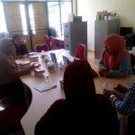 Diskusi Dosen Prodi D3 Akuntansi di Poltek Padang