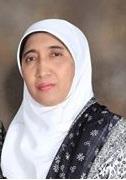 Ketua Prodi D3 Akuntansi UNIDHA - Hj. Dra. Enny Arita. MM. Ak. CA.