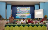 Pelatihan Penulisan Karya Ilmiah Bagi Kepala Sekolah Dan Guru SMA/SMK Se- Kabupaten Pesisir Selatan