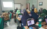 Coaching Pengelola Konten Website Prodi Di Lingkungan UNIDHA