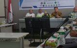 Universitas Dharma Andalas (UNIDHA) Menandatangani MOu dengan Politeknik Negeri Padang (PNP) Dalam Seleksi Penerimaan Mahasiswa Baru 2019