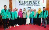 D3 Akuntansi Unidha Masuk Final OVEB 2019 di Universitas Andalas
